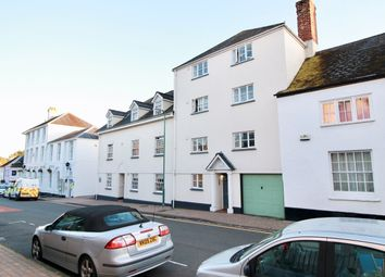 2 bed flat for sale in Glendower Street, Monmouth NP25