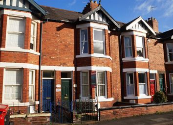 Thumbnail 3 bedroom terraced house to rent in Bishopthorpe Road, York