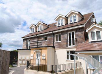 Thumbnail 2 bedroom flat to rent in Flat Calverley Court, Calverley Close, Hastings, East Sussex