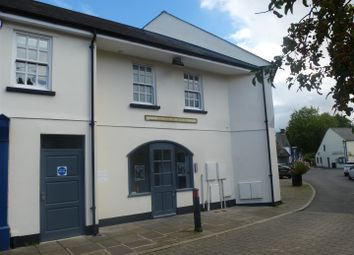 Thumbnail 1 bed flat to rent in Salisbury House, Magor Square, Magor