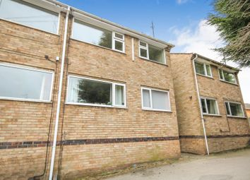 Thumbnail 2 bedroom flat to rent in Beckett Court, Gedling, Nottingham