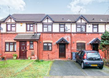Thumbnail 2 bed terraced house for sale in Bryony Way, Rock Ferry, Birkenhead
