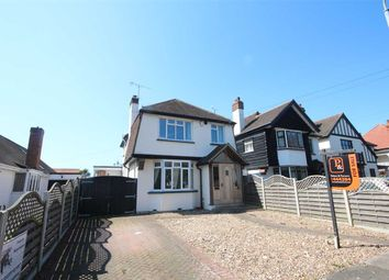 3 bed detached house for sale in Lancaster Gardens West, Clacton-On-Sea CO15
