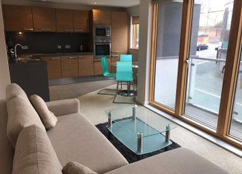 Thumbnail 2 bed flat for sale in Britton House, Lord Street, Manchester