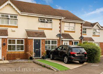 Pemberley Close, West Ewell, Epsom KT19. 2 bed terraced house