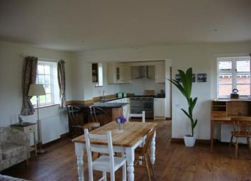 Thumbnail 2 bed detached house to rent in Kiwi Cottage, Lower Ham Farm, Wootton Bassett, Wiltshire