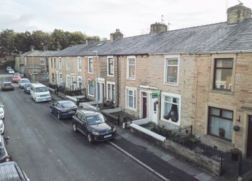 Thumbnail 2 bed terraced house for sale in Haworth Street, Oswaldtwistle, Hyndburn