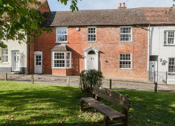 Thumbnail 4 bed property for sale in Main Street, East Challow, Wantage