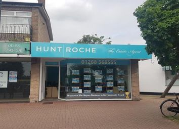 Thumbnail Retail premises for sale in 69, Hart Road, Thundersley, Benfleet