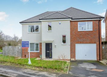 4 bed detached house for sale in Fernwood, Coulby Newham, Middlesbrough TS8
