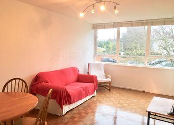Thumbnail 1 bedroom flat to rent in Howmic Court, Arlington Road, St Margarets, Twickenham