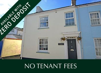 Thumbnail 3 bed flat to rent in Charles Street, Exmouth
