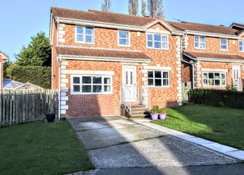 Thumbnail 5 bed detached house for sale in Spey Close, Mapplewell, Barnsley