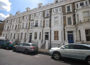 Thumbnail 1 bed flat to rent in Westgate Terrace, West Chelsea, London
