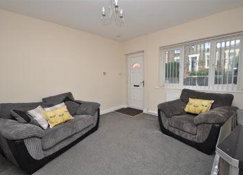 Thumbnail 2 bed terraced house for sale in Demesne Drive, Stalybridge