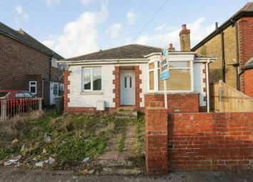 Thumbnail 2 bed detached bungalow for sale in Kings Avenue, Ramsgate