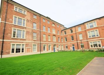 Thumbnail 3 bed flat for sale in Newbolt, St. Georges Parkway, Stafford