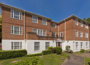 Thumbnail 1 bed flat to rent in Stoneleigh Park, St Georges Avenue