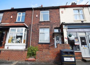 2 bed terraced house for sale in Hanley Road, Sneyd Green, Stoke-On-Trent ST1