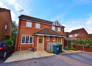 Thumbnail 2 bed semi-detached house to rent in Royce Grove, Leavesden
