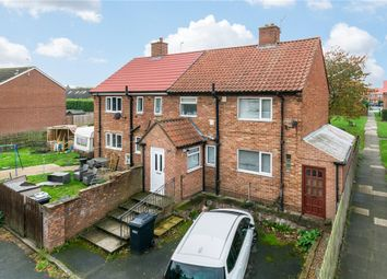 Thumbnail 3 bed semi-detached house for sale in Cedar Close, Ripon, North Yorkshire
