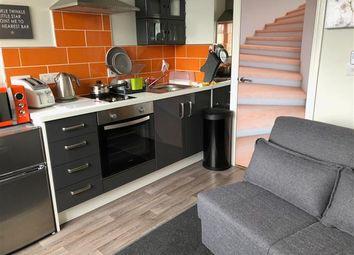 Thumbnail Studio to rent in Devonshire House, Great Charles Street Queensway, Birmingham