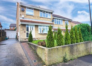 3 bed semi-detached house for sale in Taunton Avenue, Wincobank, Sheffield S9