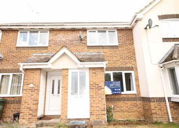 Thumbnail 2 bedroom terraced house to rent in Sycamore Close, Lyneham, Wilts