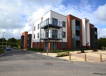 Thumbnail 1 bedroom flat for sale in Goodwood House, Brooklands Road, Bexhill-On-Sea