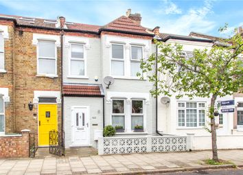Thumbnail 4 bed terraced house for sale in Blandford Road, Beckenham