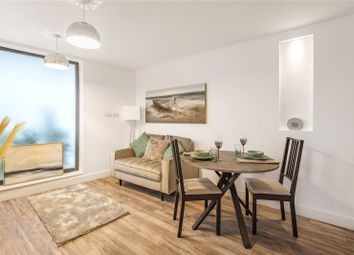 Thumbnail 1 bed property for sale in Greenford Gate, 1109 Greenford Road, Greenford