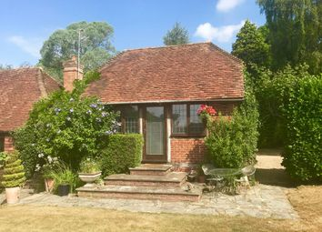 Thumbnail Detached bungalow to rent in Chalkhouse Green, South Oxfordshire