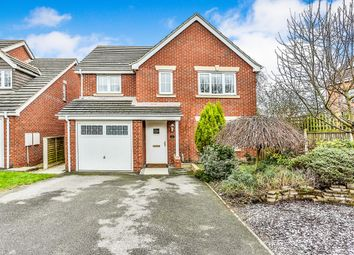 4 bed detached house for sale in Town Lands Close, Wombwell, Barnsley S73