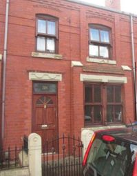 Thumbnail 2 bedroom terraced house for sale in Lower St Stephen Street, Wigan