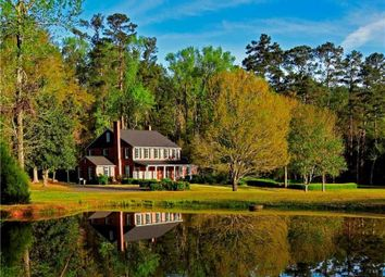 Thumbnail 5 bed property for sale in Sandersville, Ga, United States Of America