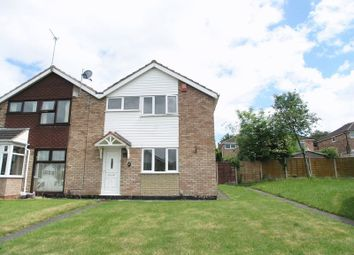 3 bed semi-detached house for sale in Brierley Hill, Withymoor Village, Thornton Drive DY5