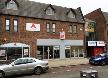 Thumbnail Retail premises to let in Units 45-47, High Street, Eastleigh
