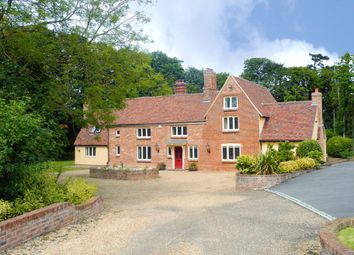 Thumbnail 4 bed country house for sale in Gt Canfield, Dunmow