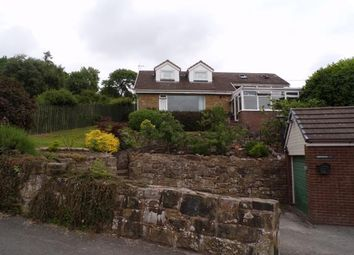 Thumbnail 4 bed bungalow for sale in Nant Road, Coedpoeth, Wrexham, Wrecsam