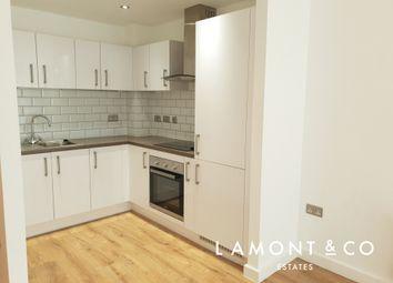 Thumbnail 1 bedroom flat to rent in B1, Helena Street, Birmingham,