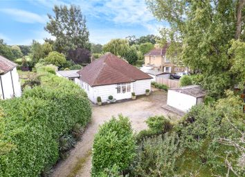 Thumbnail 3 bed detached bungalow for sale in Sweetcroft Lane, Hillingdon, Middlesex