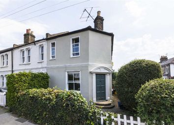 Thumbnail 3 bed terraced house for sale in South Worple Way, London