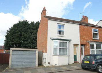 Thumbnail 4 bed end terrace house for sale in Newington Road, Kingsthorpe, Northampton