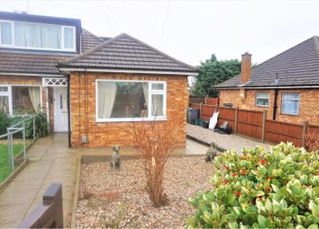 Thumbnail 3 bed semi-detached bungalow for sale in Norris Lane, Hoddesdon