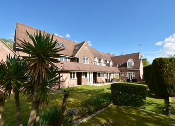 Thumbnail 2 bed flat for sale in Pool Meadow Close, Solihull