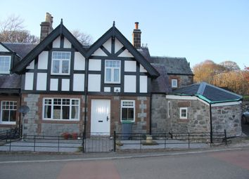 Thumbnail 3 bed semi-detached house for sale in Caulkerbush, Southwick, Dumfries