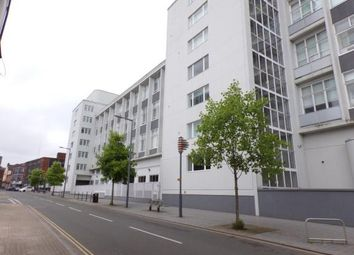 2 bed flat for sale in The Exchange, 5 Lee Street, Leicester, Leicestershire LE1