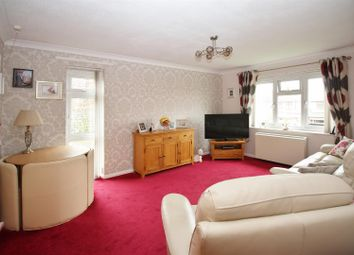 Thumbnail 2 bed flat for sale in Bowes Close, Blackfen, Sidcup
