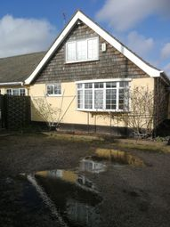 Thumbnail 4 bed detached house for sale in Marston Lane, Marston, Northwich