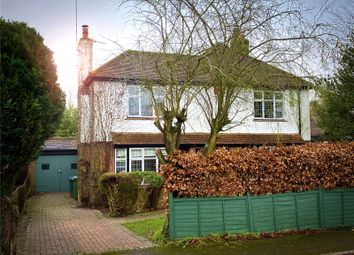 The Crescent, High Wycombe, Bucks HP13. 4 bed detached house for sale